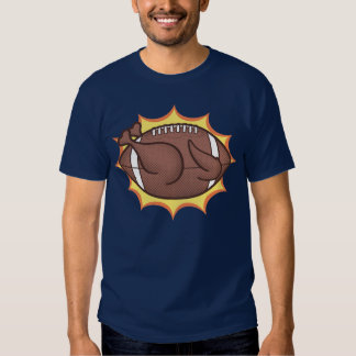football-turkey-T T-shirt