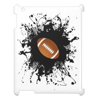 Football Urban Style iPad Cover