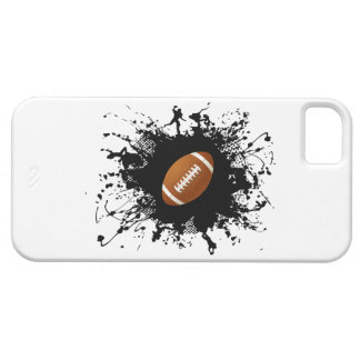 Football Urban Style iPhone 5 Case