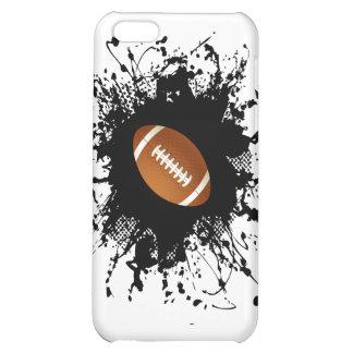 Football Urban Style iPhone 5C Cases