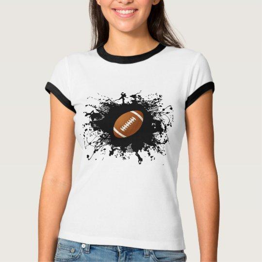 Football Urban Style T-Shirt