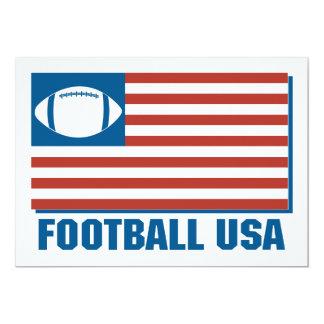 football usa card