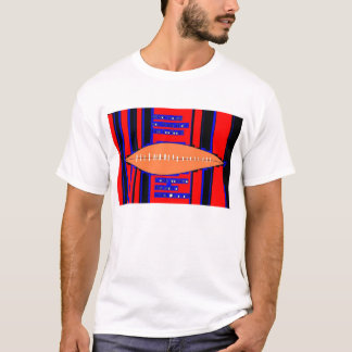 Football Wall T-Shirt