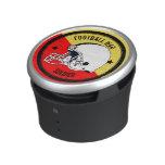 Football Warrior Bluetooth Speaker