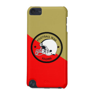 Football Warrior iPod Touch 5G Cover