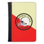 Football Warrior Kindle Case