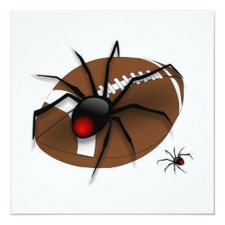 Football Widow Card