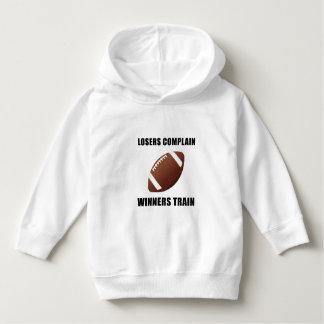 Football Winners Train Shirt