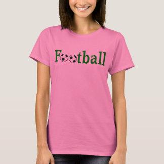 Football with Balls T-Shirt
