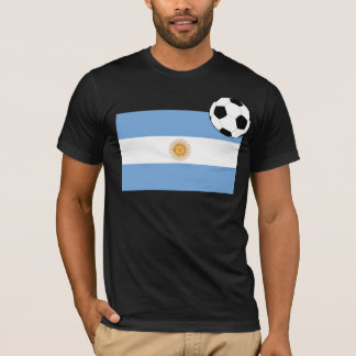 Football World Cup ARGENTINA AA T-Shirt
