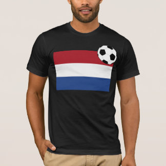 Football World Cup NEDERLAND AA T-Shirt