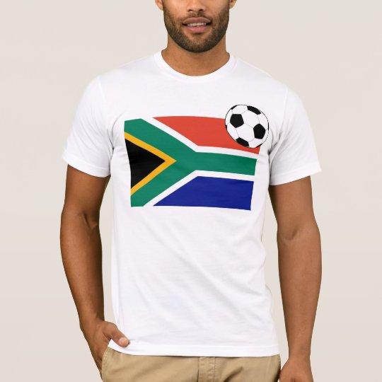 Football World Cup SOUTH AFRICA AA T-Shirt