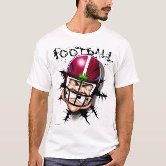 Football, You Bet!!! T-Shirt