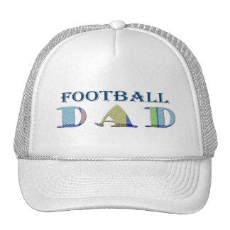 FootballDad Gorro