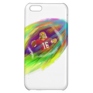 Footballislife iphone case