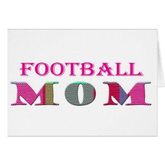 FootballMom Card