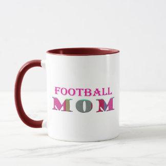 FootballMom Mug