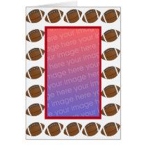 footballphoto Card