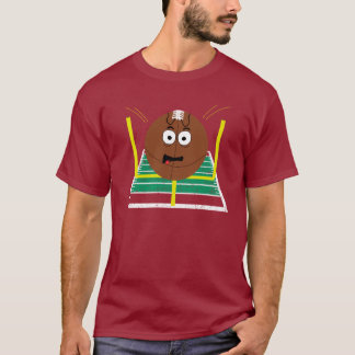 Football's Perspective T-Shirt