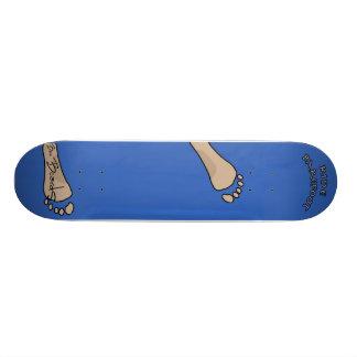 footboard skateboard