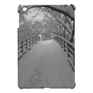 Footbridge Case For The iPad Mini