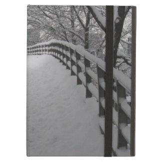 Footbridge iPad Air Cover