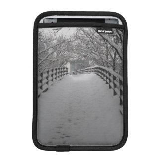 Footbridge iPad Mini Sleeve