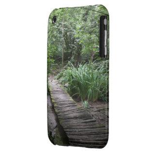 Footbridge iPhone 3 Case
