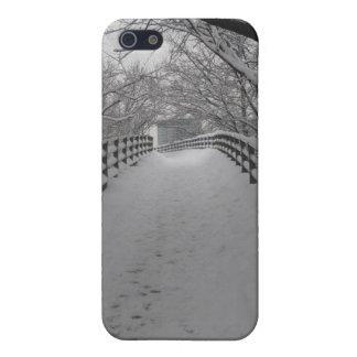 Footbridge iPhone 5/5S Cover
