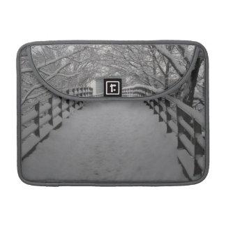 Footbridge Sleeves For MacBooks