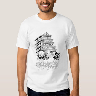 Footbridge T Shirt