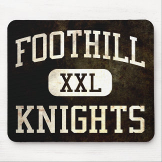 Foothill high school mouse pads foothill high school mousepad designs zazzle Rock and fashion style originating in seattle crossword