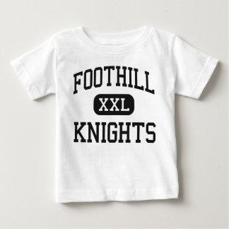 Foothill - Knights - High - Santa Ana California Baby T-Shirt
