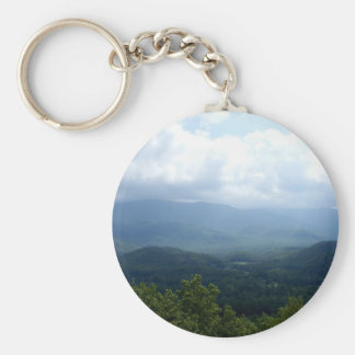 Foothills Trail Parkway Key Chains