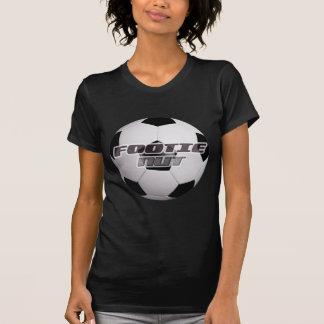 Footie Football Nut Shirts