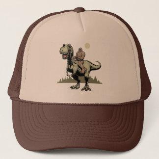 Footin' on the Rex Trucker Hat