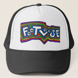 Footloose Production Hat