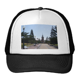 Footpath In Park To Newcastle Station Trucker Hats