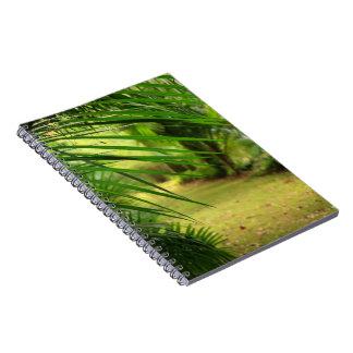 Footpath Notebook