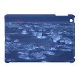 Footprints at the South Pole iPad Mini Case