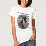 Footprints in the Sand... T-Shirt