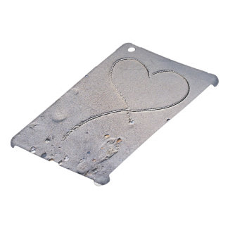 Footprints of the Heart Case For The iPad Mini