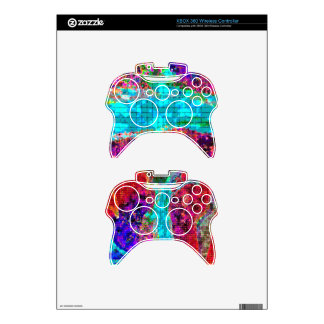 FOOTprints on Sand Xbox 360 Controller Skins
