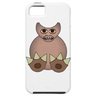 Footy Zulwarf Squashy Creature iPhone SE/5/5s Case