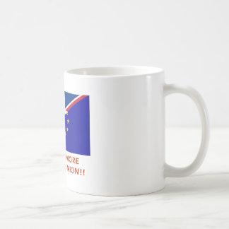 For A More Perfect Union Coffee Mug