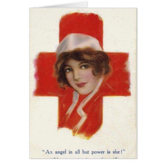 For A Special Nurse Card