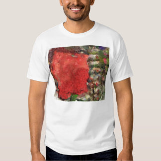 FOR A SQUARE MEAL T SHIRT
