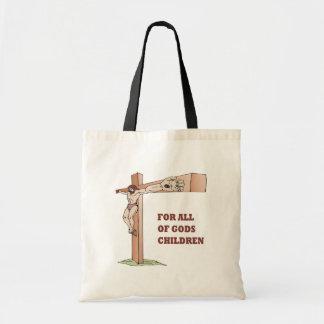 For All Gods Children Bag