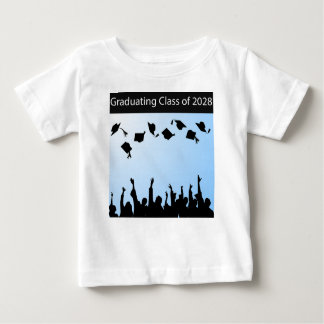 For all the new fisrt grader! baby T-Shirt
