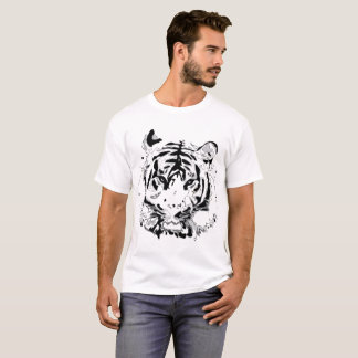 For all tiger and animal lovers. T-Shirt